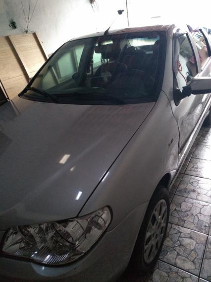 Fiat Siena 1.3 Elx Flex 4p 2005