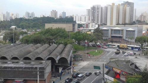 Sala Para Alugar, 36 M² Por R$ 1.000,00/mês - Centro - São Bernardo Do Campo/sp - Sa0320