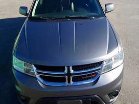 Dodge Journey 2.4 Sxt 170cv Atx4 (techo, Dvd) 2013