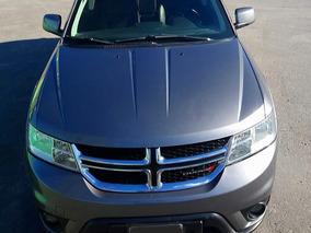 Dodge Journey 2.4 Sxt 170cv Atx4 (techo, Dvd) 2013