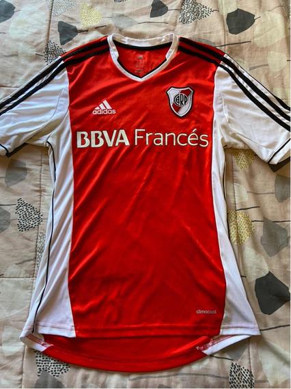 Camiseta River adidas 2013/2014 Ts Lanzini