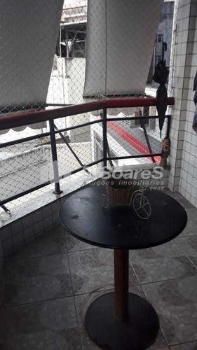 Excelente Apartamento Em Local Nobre De Vila Valqueire - Vvap20684