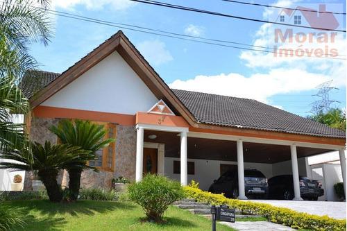 Imagem 1 de 1 de Casa Em Condomínio Para Venda Em Santana De Parnaíba, Tamboré, 3 Dormitórios, 3 Suítes, 3 Banheiros, 3 Vagas - Rd03_2-1186375