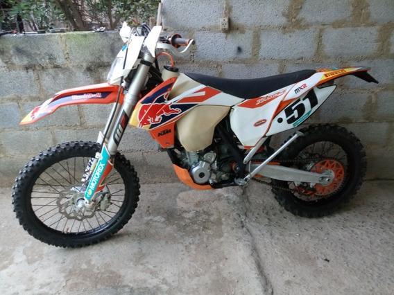 Ktm Xcfw 350