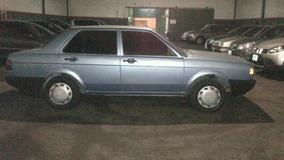 Volkswagen Senda 1992 - Nafta / Gnc