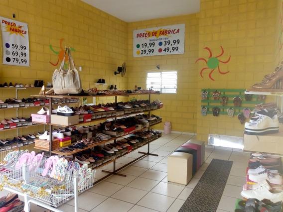 Oportunidade Unica Em Itanhaem - Loja Calçados Femininos
