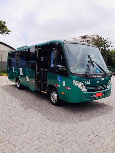 Micro Ônibus Comil Piá Executivo Volksbus 9160 Cummins Novo