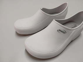 2aae177f9f9 Sapato Impermeável E Antiderrapante Flip Bracol 34 Ao 43 Epi