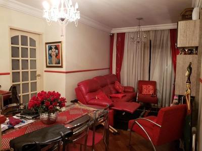 Apartamento Em Tatuapé, São Paulo/sp De 64m² 3 Quartos À Venda Por R$ 380.000,00 - Ap234284