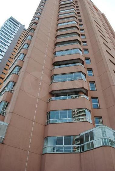 Apartamento Residencial À Venda, Morumbi, São Paulo - Ap0166. - Ap0166
