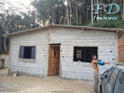 Terrenos À Venda Em Mairiporã/sp - Compre O Seu Terrenos Aqui! - 1282026