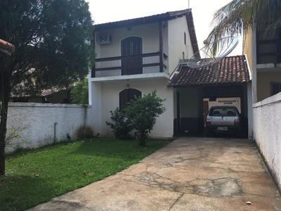 Casa Em Engenho Do Mato, Niterói/rj De 172m² 2 Quartos À Venda Por R$ 360.000,00 - Ca198730