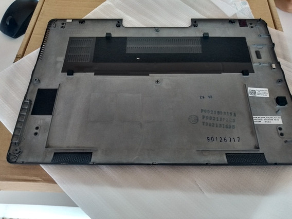 Bottom Base Inferior Dell Latitude E7470