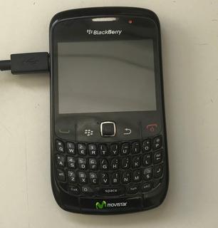 Liquido Blackberry 9300 Movistar Sbs