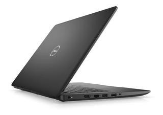 Notebook Dell I5-1035g4 128gb Ssd 4gb 14 Win Zona Fox