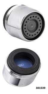 Ahorrador Economizador De Agua Universal Macho-hembra W11
