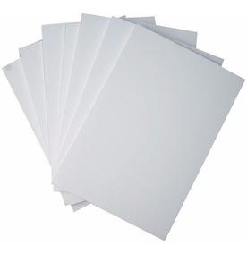 Placas De Isopor Termo Acústica 100 Placas 50cm X 30cm X 5mm