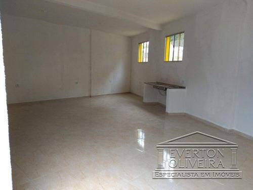 Imagem 1 de 5 de Ponto Comercial - Vila Garcia (sao Silvestre) - Ref: 11176 - V-11176