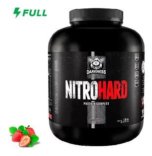 Nitro Hard - 1,8kg - Integral Medica - Promoção