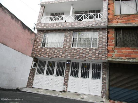 Casa En Venta San Antonio Norte Rah Co:20-120sg