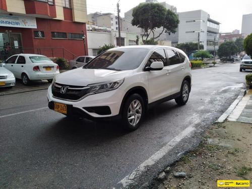 Honda Crv 2.4 Lx