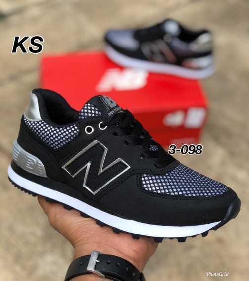 Zapatos Deportivos New Balance Para Caballeros
