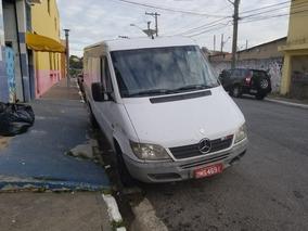 Mercedes-benz Sprinter Van 2.2 Cdi 313 Lotação Std Teto Alto