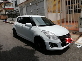 Suzuki Swift 1400 Importado