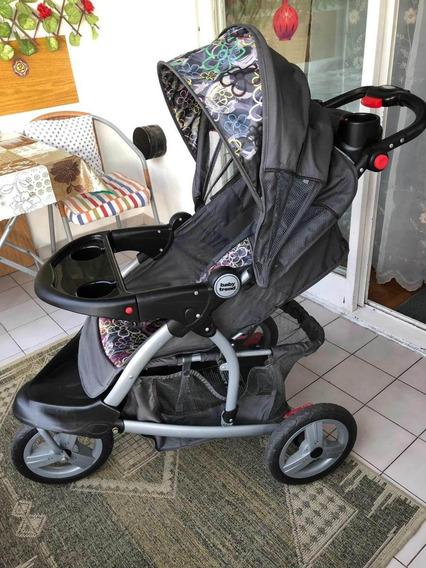 Cochecito Baby Trend Importado