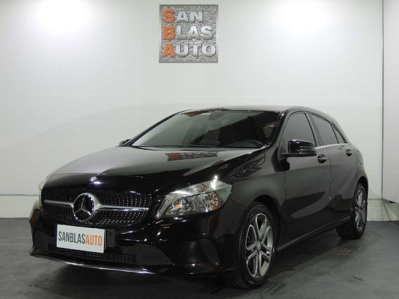 Mercedes Benz A200 2017 Automatico Urban 1.6 N San Blas Auto
