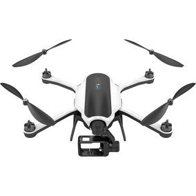 Drone Gopro Karma Completo + Mochila + Grip Hero 5 E Hero 6