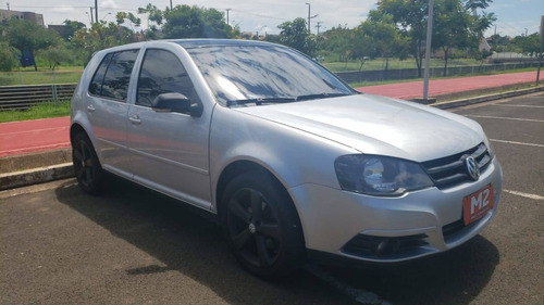 Volkswagen Golf 2.0 Mi Silver Edition 8v Flex 4p Manual