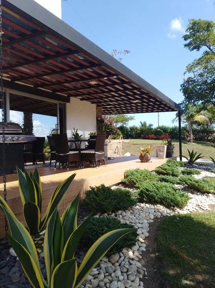 Casa Finca Tablazo 6970 Mts 2250 Millones