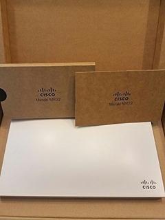 Cisco Meraki Mr32 Tres Radio 2 X 2 Mimo 80211 Ac Dualband In