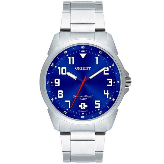 Relógio Orient Masculino Ref: Mbss1154a D2sx