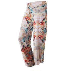 Calça Pantalona Saida De Praia Arara Mormaii
