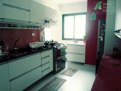 Apartamento Residencial À Venda, Chácara Agrindus, Taboão Da Serra. - Ap0503