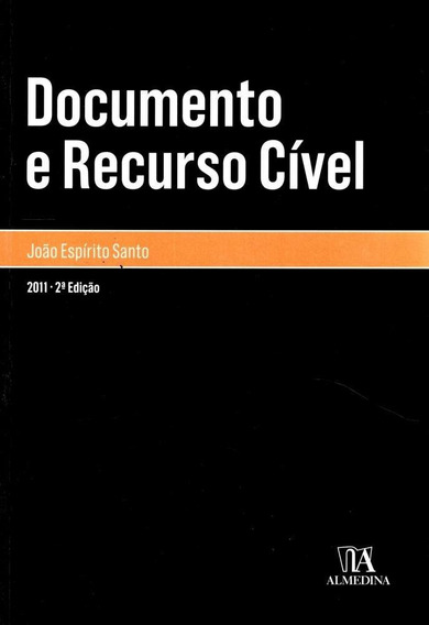 Documento E Recurso Cível