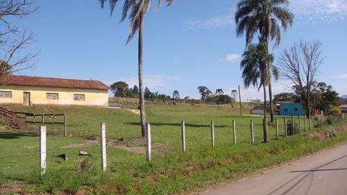 Chácara Residencial À Venda, Itatiba. - Ch0640
