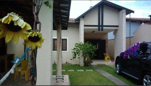 Casa Financiamento Caraguatatuba - Sp - Massaguaçú - 4095
