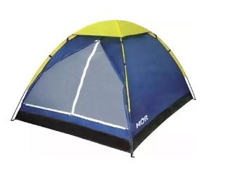 Barraca De Camping Iglu 4 Pessoas Praia Campo - Mor