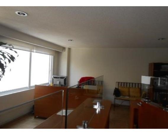 Edificio De Oficinas En Renta Colonia Del Valle Mel