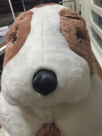 Pelúcia De Cachorro Gigante (70cm)