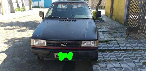 Fiat Fiorino Pick-up Aberta Gas.