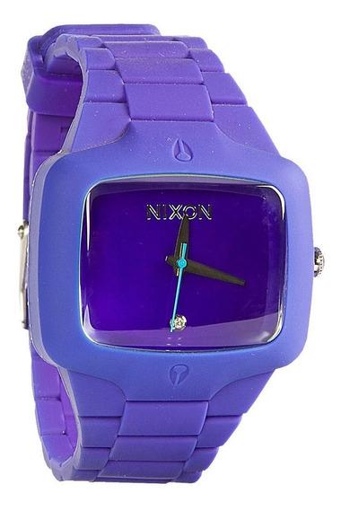 Relógio Nixon Big Player - Novo