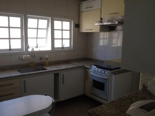 Imagem 1 de 17 de Casa Com 6 Dormitórios Para Alugar, 240 M² Por R$ 8.500,00/mês - Jardim Do Mar - São Bernardo Do Campo/sp - Ca10644