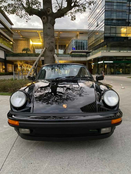 Porsche Carrera 911 Coupe
