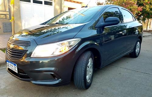 Chevrolet Prisma Ls Joy 1.4 45.000km 2017 Permuto O Contado