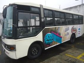Bus Chevrolet 33 Pasajeros