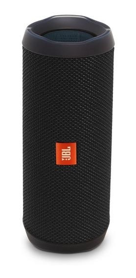Caixa Som Bluetooth Jbl Flip 4 16w Ios Android - Original Nf